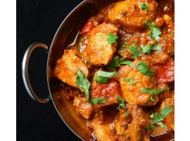 Chicken Boneless Karahi 1kg