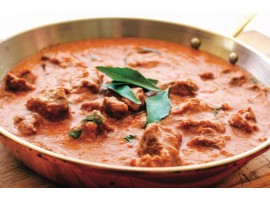 Specal Lahori Gosht Curry